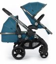 15_Barnidokkar.is iCANDY PEACH 2016 PUSHCHAIR PEACOCK PRO DBL WF CC SU iCandy29940