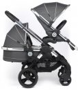 1a_Barnidokkar.is iCANDY PEACH 2016 PUSHCHAIR DBL CC SU PRO TRUFFLE