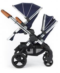 Barnidokkar.is iCANDY PEACH 2016 PUSHCHAIR ROYAL PRO PF DBL SU iCandy29914