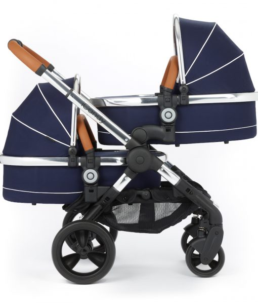 Barnidokkar.is iCANDY PEACH 2016 PUSHCHAIR ROYAL PRO PF TWIN CC iCandy29911